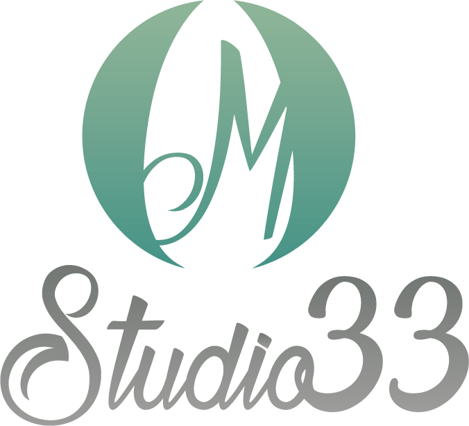Logo Studio 33 Goirle