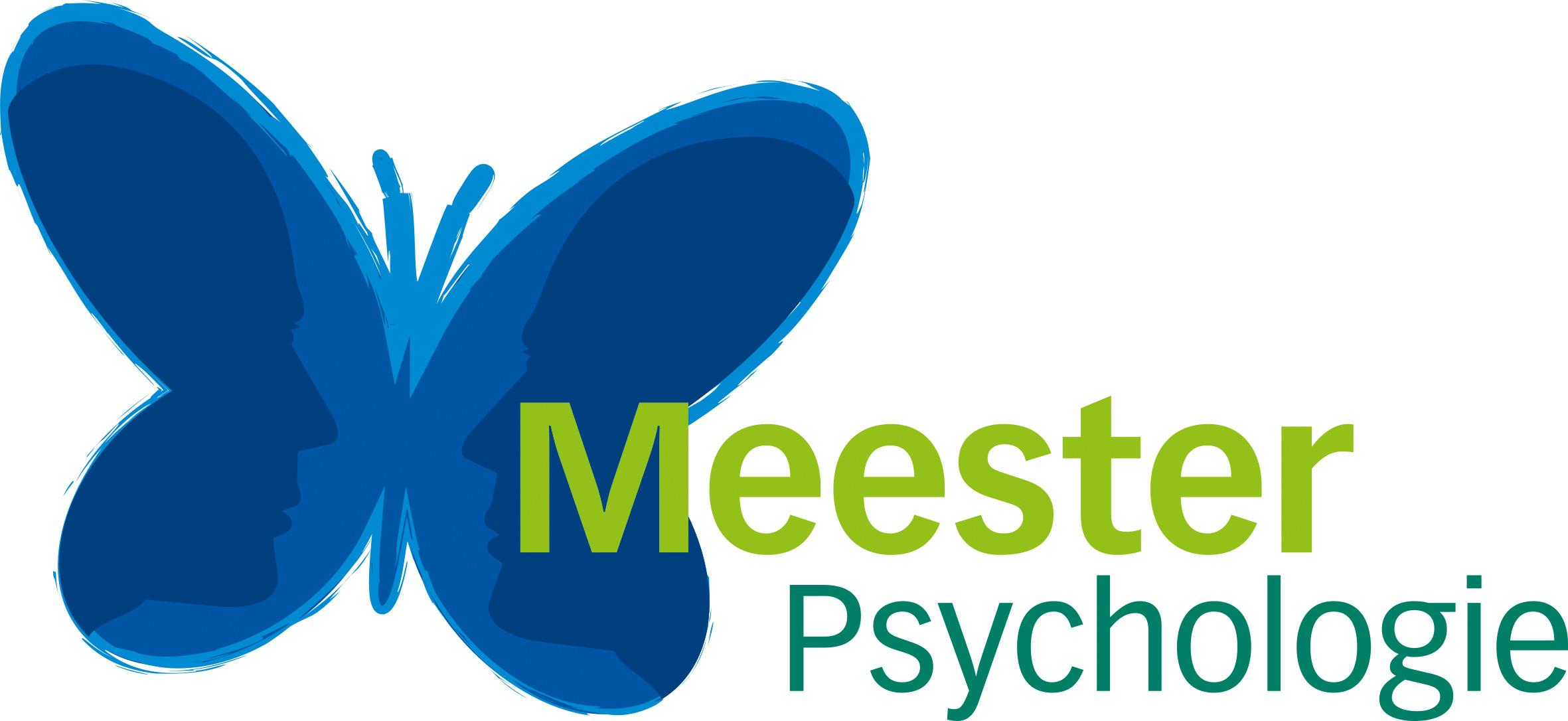 Meester Psychologie logo