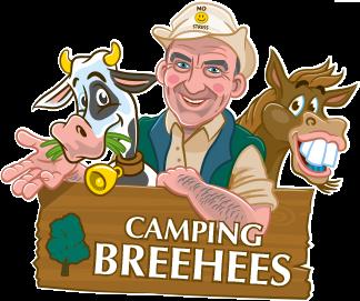 Campingboerderij breehees marketing automation