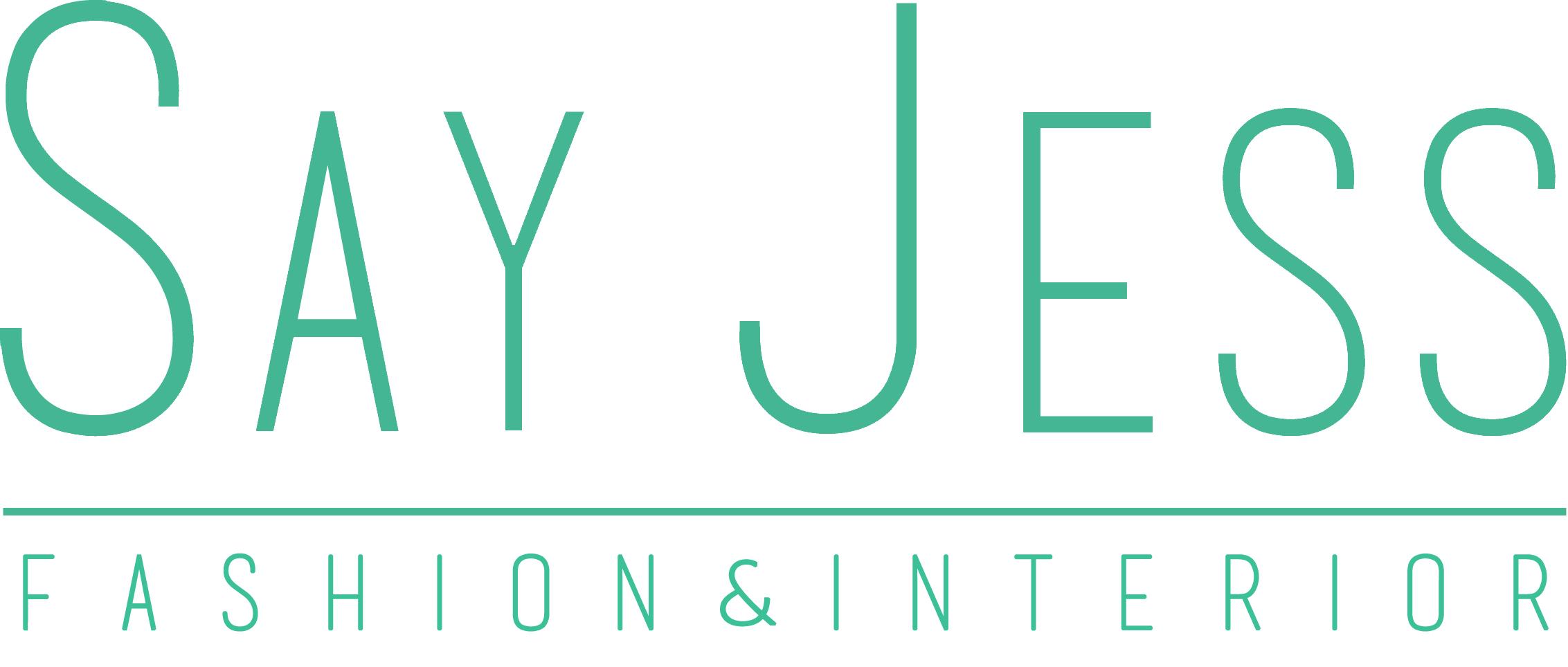 Logo van Say Jess Fashion & Interior